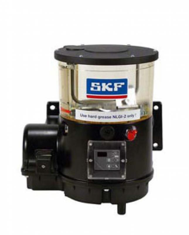 Pompa smaru typu KFGS
