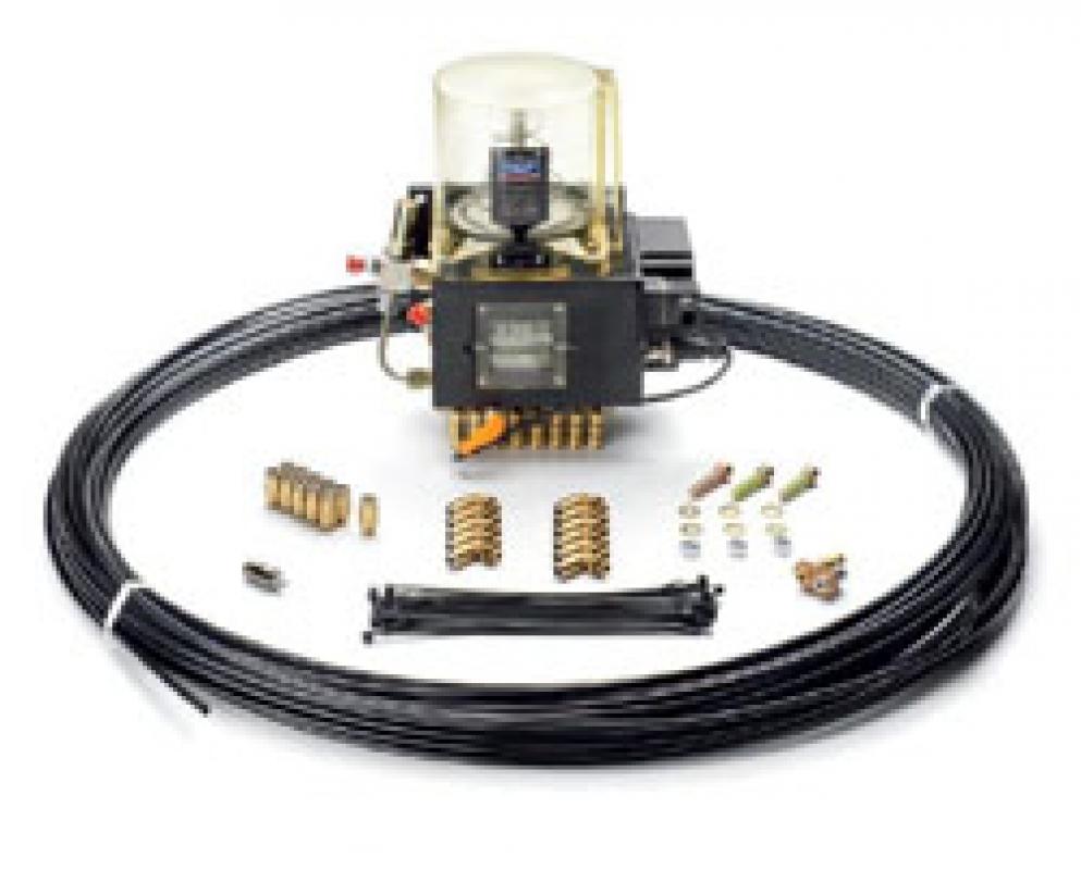 Pompa typu LAGD 1000