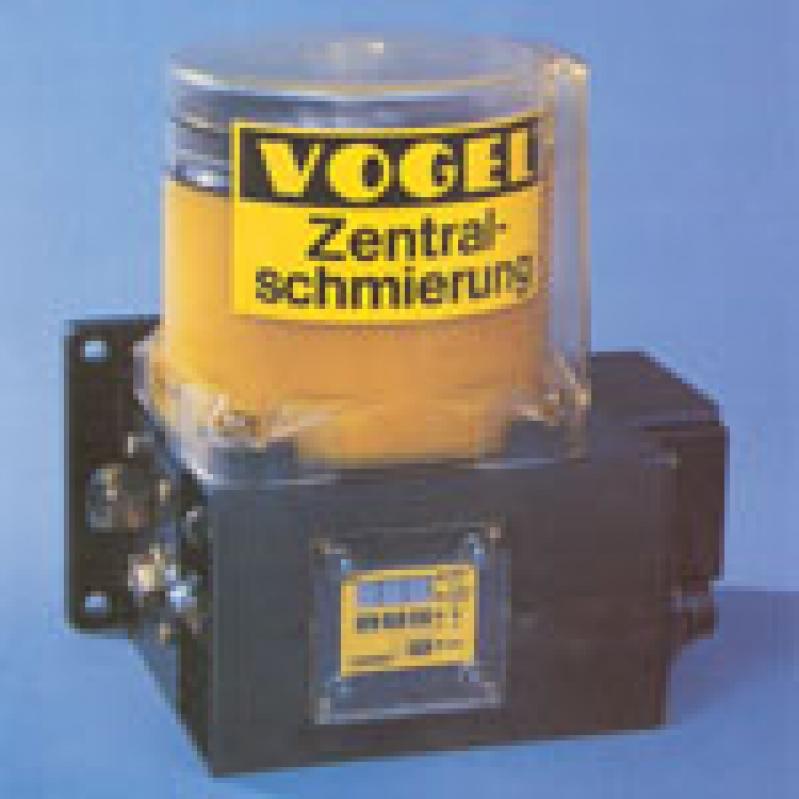 Pompa smaru typu KFAS