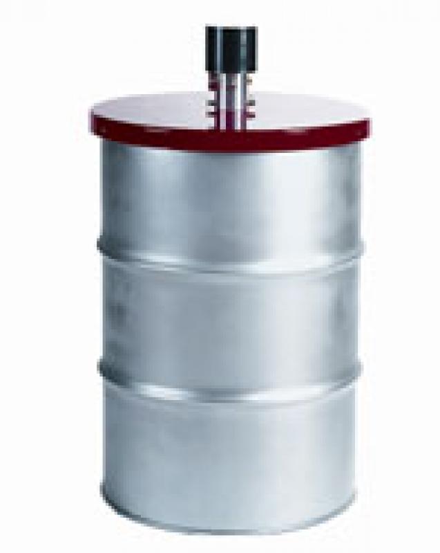 Pompy pneumatyczne- standard