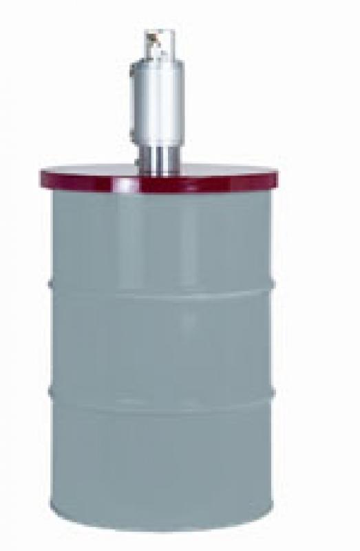 Pompy pneumatyczne- typu mAXI